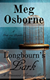 Longbourn's Lark: A Pride and Prejudice Variation (A Convenient Marriage Book 1)