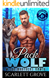 Pack Wolf (Wilde Brothers Ranch Book 3)