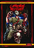 Cannibal Messiah Special Edition DVD