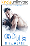 Devi's Bliss: a story of Jewel