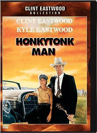 Honkytonk Man Import Amazon Ca Clint Eastwood Kyle Eastwood