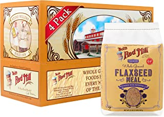product image for Bob's Red Mill Brown Flaxseed Meal, 32 Ounce (Pack of 4) (Package May Vary)