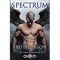 Spectrum (Stone Society Book 14) (English Edition)