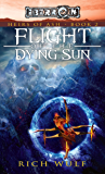 Flight of the Dying Sun (Heirs of Ash)