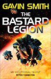 The Bastard Legion: Book 1
