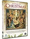 The Story Of Christmas [DVD]