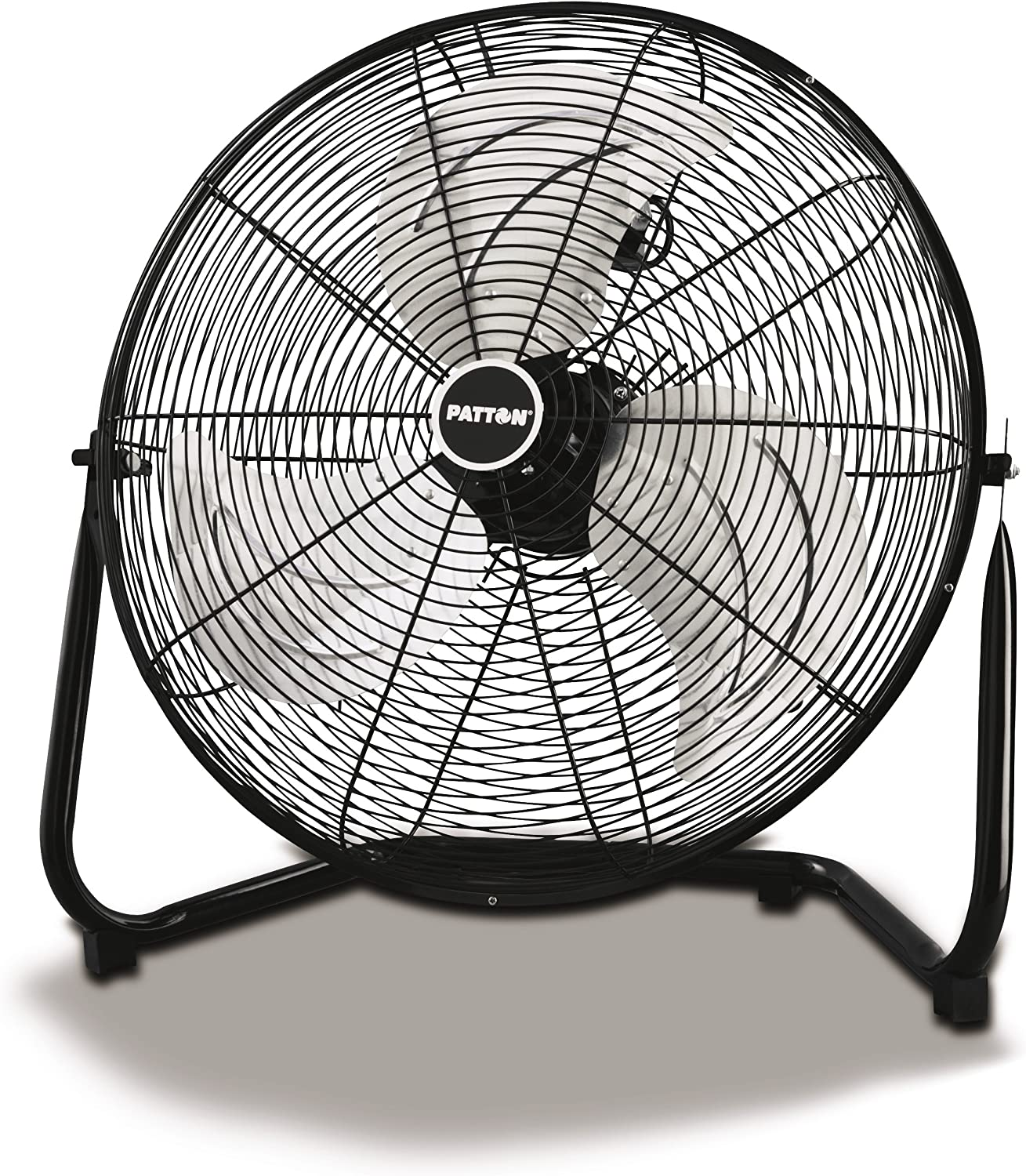 Patton 20-inch High Velocity Fan, PUF2010B-BM Renewed