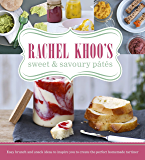 Rachel Khoo's Sweet and Savoury Pates (English Edition)