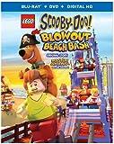 LEGO Scooby-Doo! Blowout Beach Bash [Blu-ray]