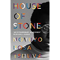 House of Stone: Winner of the Edward Stanford Prize