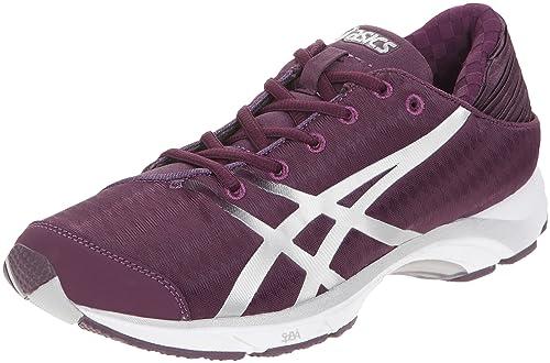 scarpe asics donna deep purple
