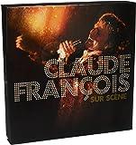 Claude François sur scène : concert de 1974 - coffret Collector