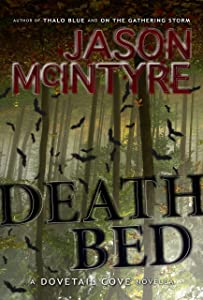 Deathbed (Dovetail Cove, 1971) (Dovetail Cove Series)