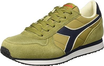 Diadora K-Run II, Zapatilla de Deporte Baja del Cuello para Hombre: MainApps: Amazon.es: Zapatos y complementos