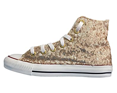 all star paillettes converse