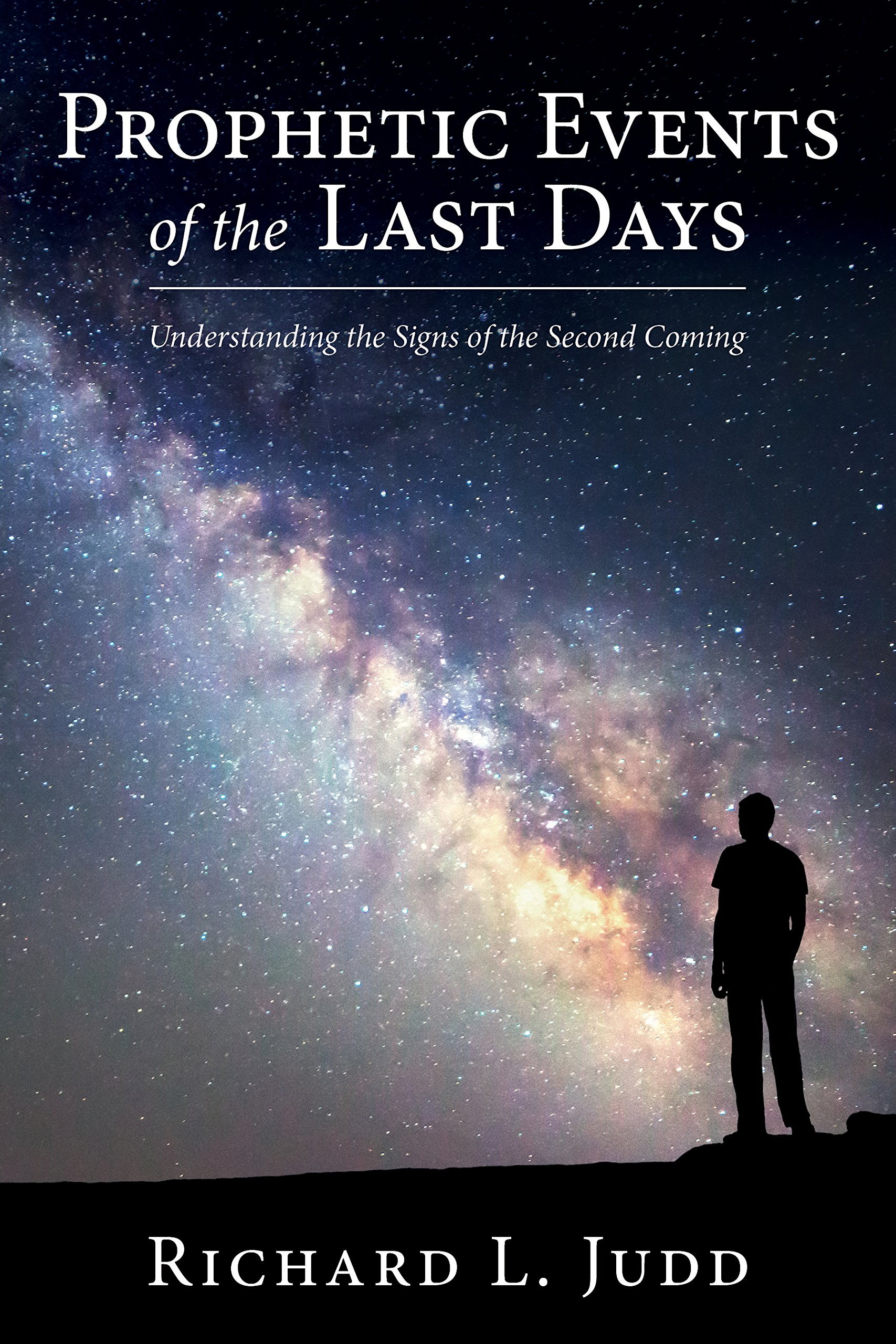 Prophetic Events of the Last Days pdf epub