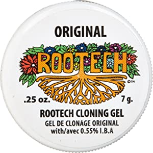 Technaflora Rootech Gel for Plants, 7-Grams