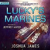 Lucky's Marines: Lucky's Marines, Book 1