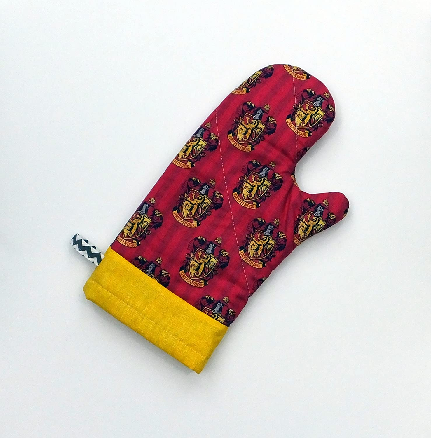 Harry Potter Gryffindor Oven Mitt