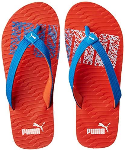 Puma Unisex Miami Fashion II Dp Hawaii Thong Sandals  Buy Online at Low  Prices in India - Amazon.in 7131f52e3