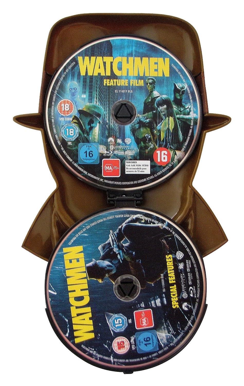 Watchmen - Die Wächter: Limitierte Rorschach Edition ...