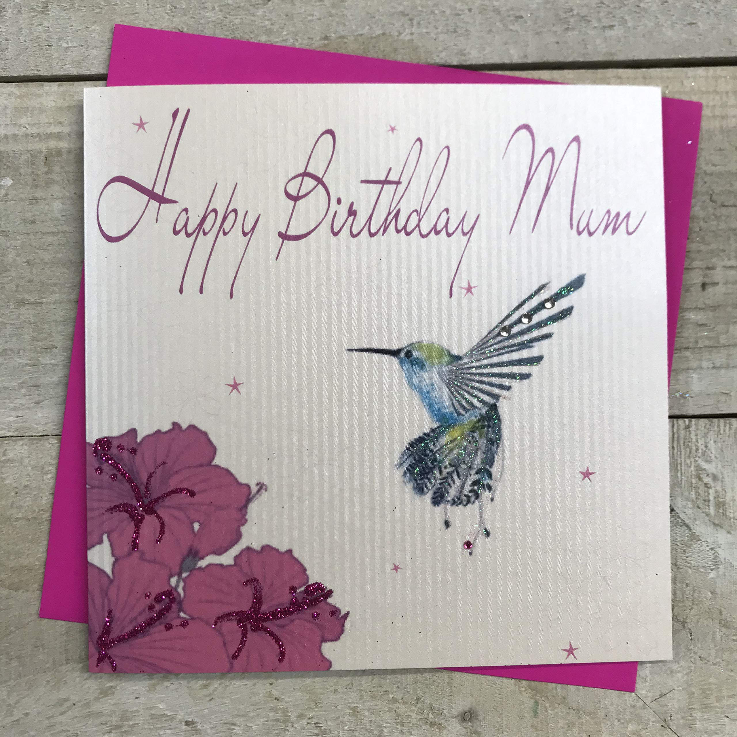 Birthday Card Set 3 Different Cards for ANY Birthday Free Shipping /& Handmade