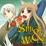Spice and Wolf (Issues) (15 Book Series)