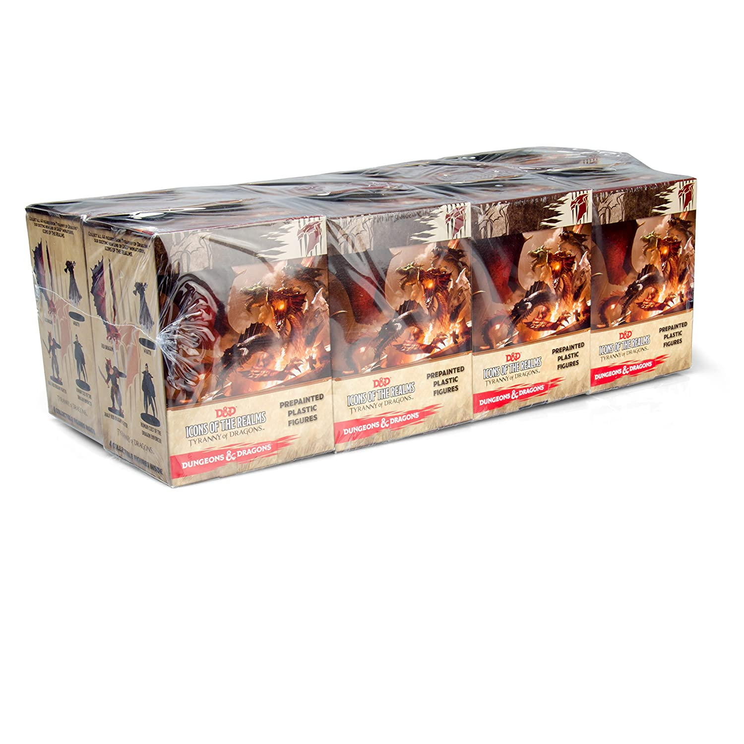 Amazon com: NEW Wizkids Wizards of the Coast Dungeons & Dragons