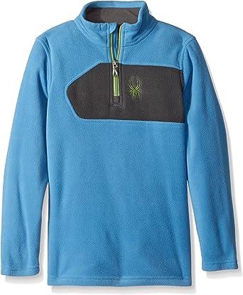 Spyder Powergrade Hoody Sweater