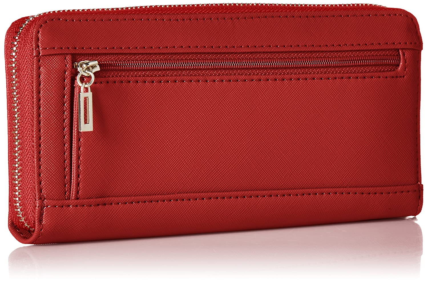 GUESS Cherie Multi Clutch Wallet  Amazon.in  Clothing   Accessories 938ab64336