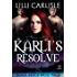 Karli's Resolve (The Black Ridge Wolf Pack Book 3)
