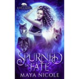 Spurned by Fate: A Rejected Mate Wolf Shifter Romance (Reject Island)