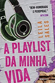 A playlist da minha vida