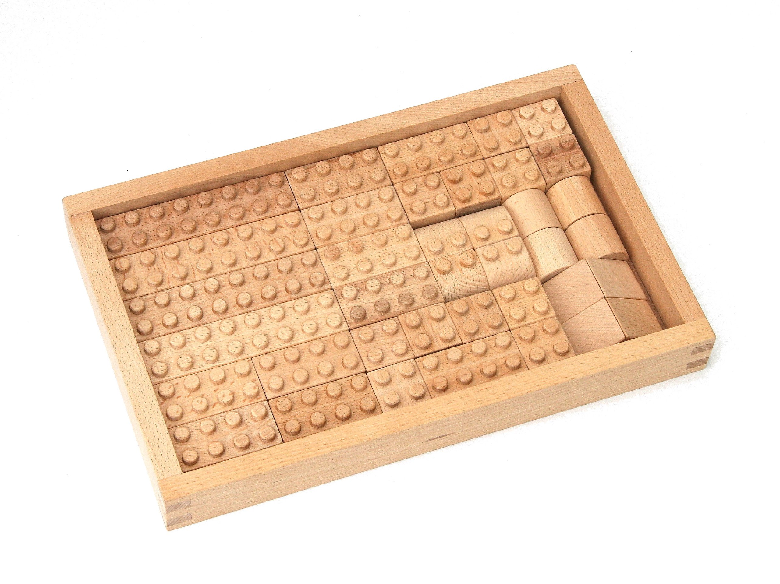 Block building block BT-1 (japan import)
