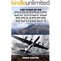 Last Flight of the Diamond Bomber