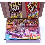 Ye Old Cornish St Mawes English Candy Selection Box 250G