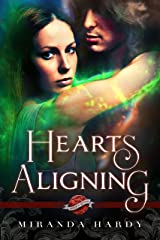 Hearts Aligning (Saint's Grove Book 2) Kindle Edition