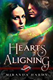Hearts Aligning (Saint's Grove Book 2)