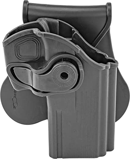 Gun Holster For Taurus 1911 and PT24 7 OSS With Laser