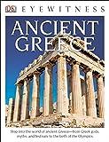 DK Eyewitness Books: Ancient Greece