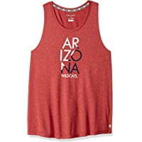 Champion Womens NCAA Women's Epic Traverse Tank C5208