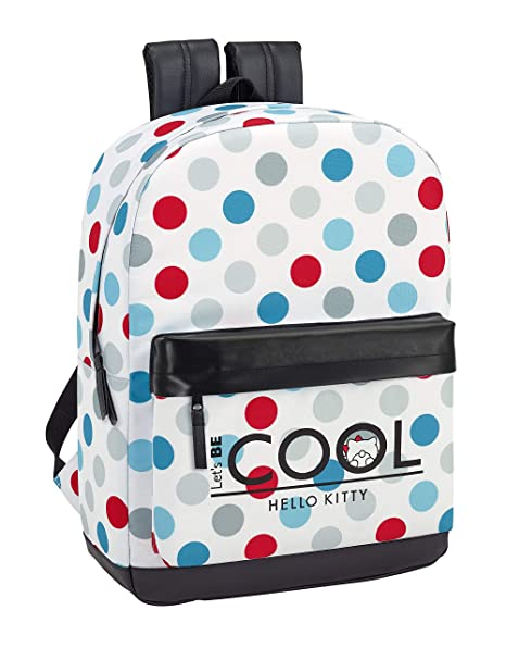 16b730a738cf Image Unavailable. Image not available for. Color  Hello Kitty Cool Laptop  Backpack 43cm