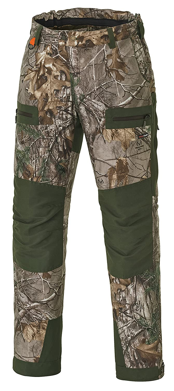 Pinewood Herren Retriever Hose Camouflage