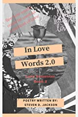In Love Words Vol 2: See how words could be used as a method of love (Love Semester Book) Kindle Edition