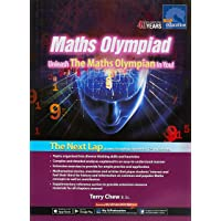 Maths Olympiad - Unleash the Maths Olympian in You! The Next Lap