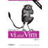 Learning the vi and Vim Editors: Text Processing at Maximum Speed and Power