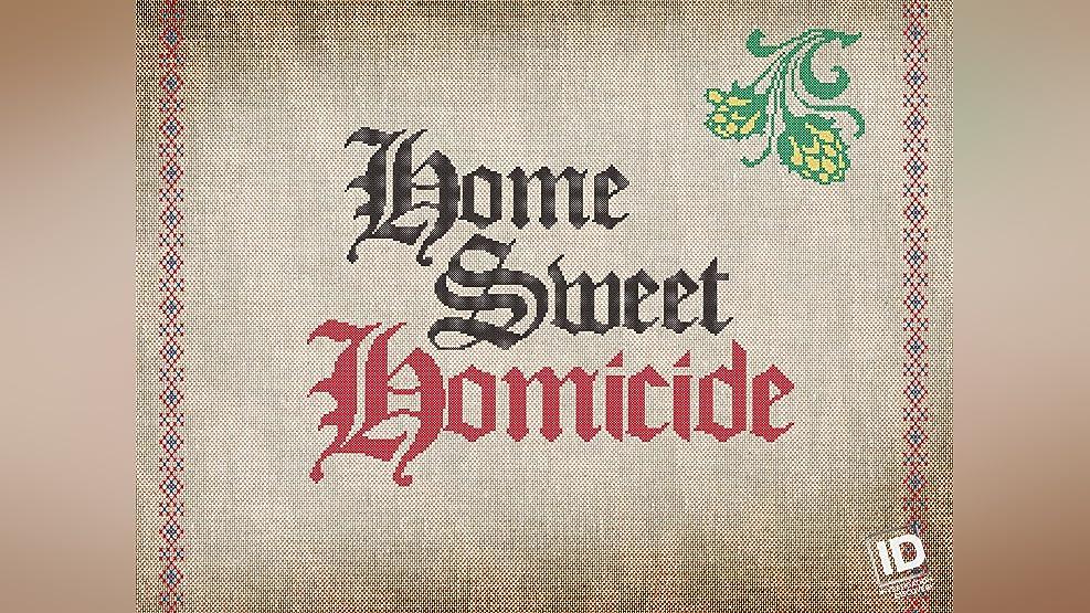 Home Sweet Homicide - Season 1
