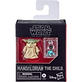 Star Wars The Black Series The Child Toy 1.1-Inch The Mandalorian Collectible Action Figure,