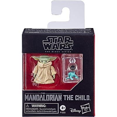 Star Wars Black Series The Child Figura de acción (Hasbro F12035L0)