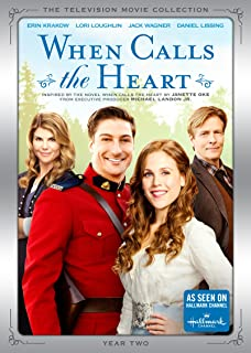Amazon.com: When Calls the Heart: Maggie Grace, Stephen Amell ...